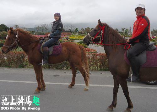 BC192  騎馬趣14