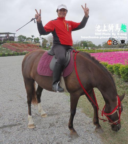 BC192  騎馬趣15