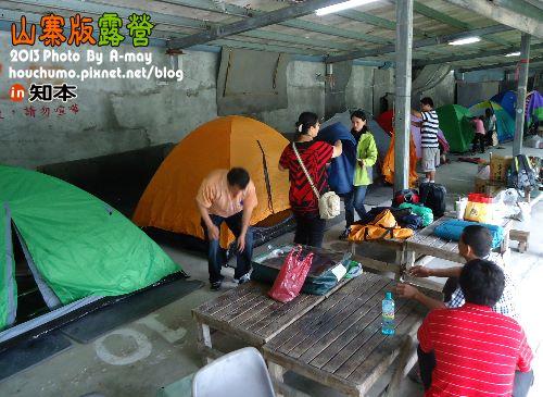 BC202  山寨版露營06