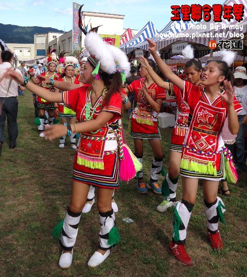 BC209  玉里聯合豐年祭04