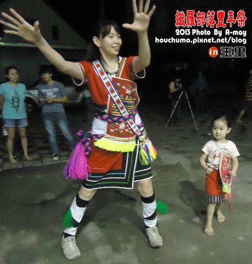 BC215  織羅部落豐年祭03