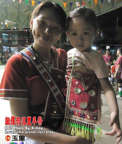 BC215  織羅部落豐年祭04