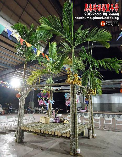 BC215  織羅部落豐年祭06