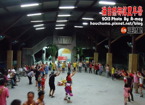 BC215  織羅部落豐年祭07
