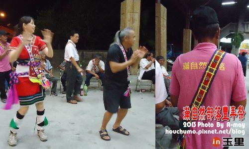 BC215  織羅部落豐年祭08