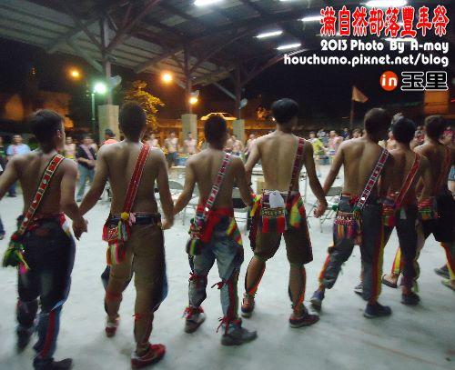 BC215  織羅部落豐年祭09