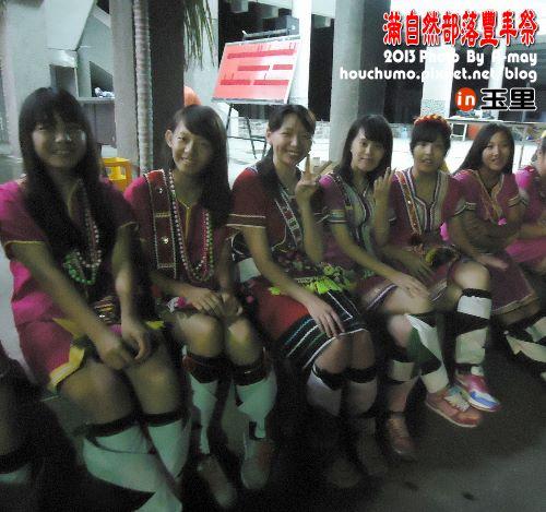 BC215  織羅部落豐年祭10