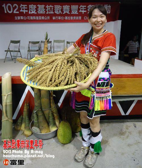 BC216  基拉歌賽部落豐年祭03