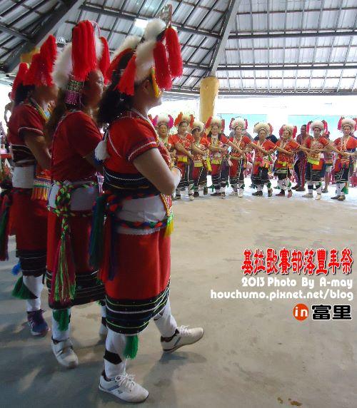 BC216  基拉歌賽部落豐年祭04