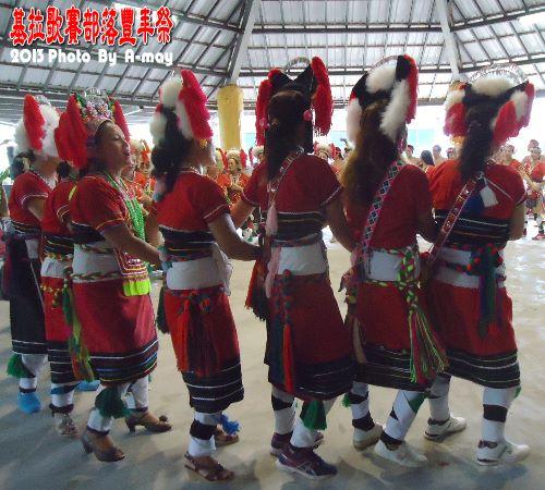 BC216  基拉歌賽部落豐年祭06