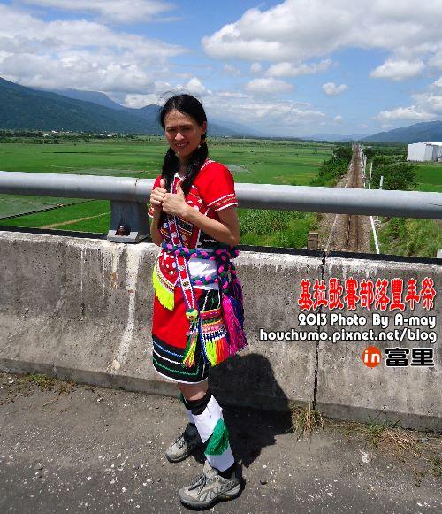 BC216  基拉歌賽部落豐年祭08