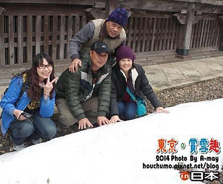 BC239 東京。賞雪趣06