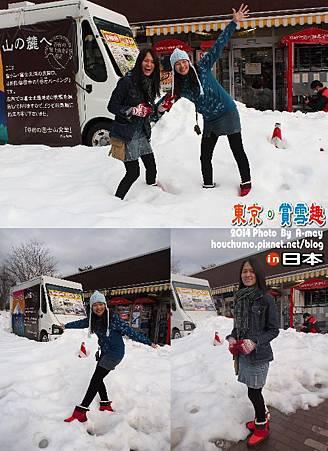 BC239 東京。賞雪趣07
