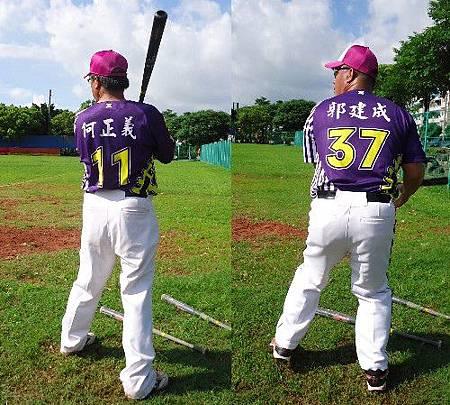 BC243  台東慢速壘球比賽05
