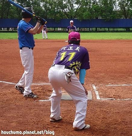 BC243  台東慢速壘球比賽08