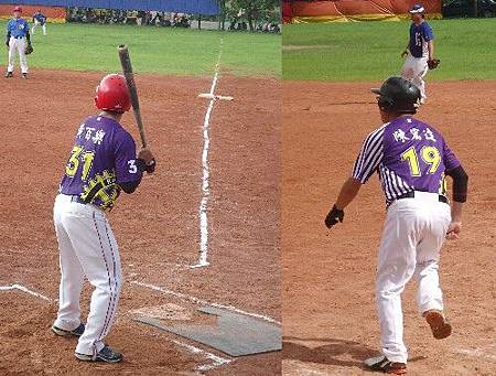 BC243  台東慢速壘球比賽10