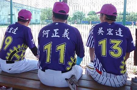 BC243  台東慢速壘球比賽11