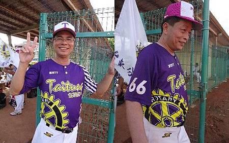 BC243  台東慢速壘球比賽12
