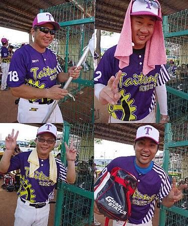 BC243  台東慢速壘球比賽13