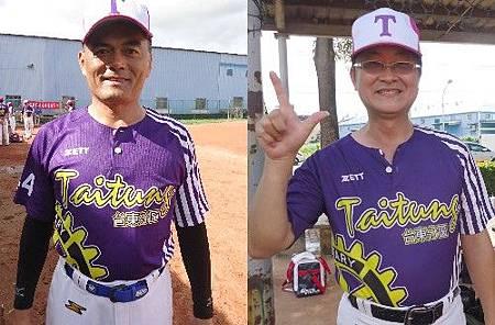 BC243  台東慢速壘球比賽14