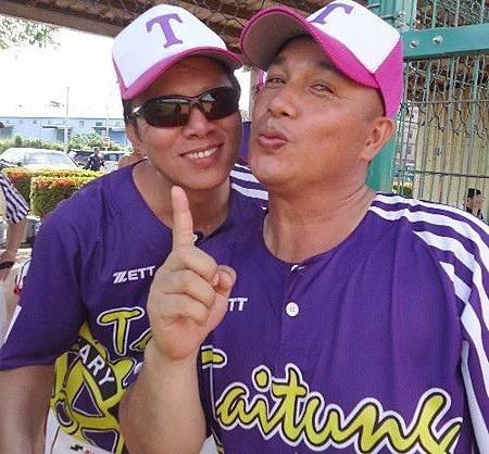 BC243  台東慢速壘球比賽15