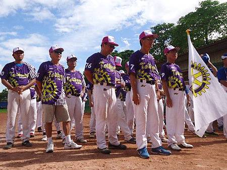 BC243  台東慢速壘球比賽19