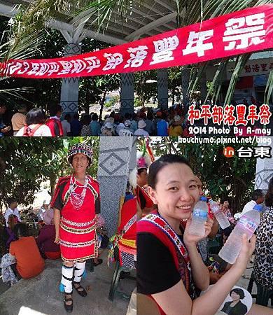 BC244 台東 成功 和平部落02