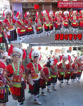 BC245  達蘭部豐年祭05