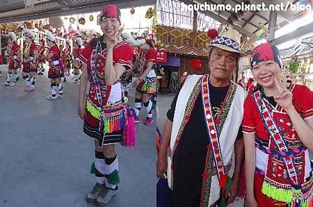 BC245  達蘭部豐年祭07