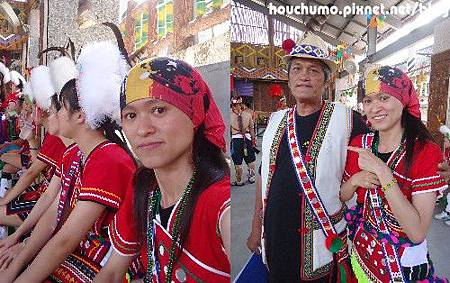 BC245  達蘭部豐年祭11