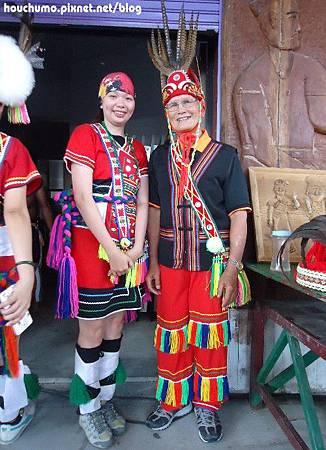 BC245  達蘭部豐年祭13