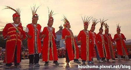 BC248 富里。羅山聯合豐年祭10