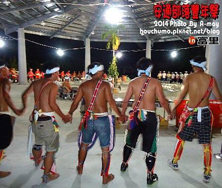 BC250  安通部落豐年祭02