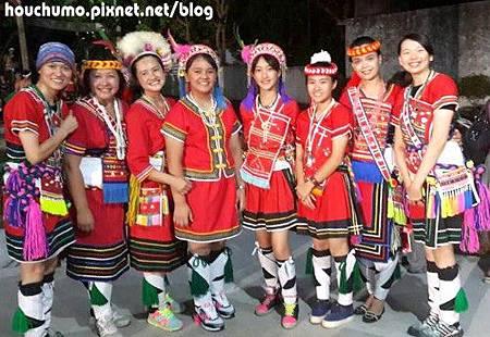 BC250  安通部落豐年祭07