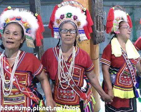 BC251  姆拉丁部落豐年祭02