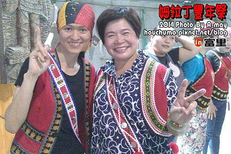 BC251  姆拉丁部落豐年祭04
