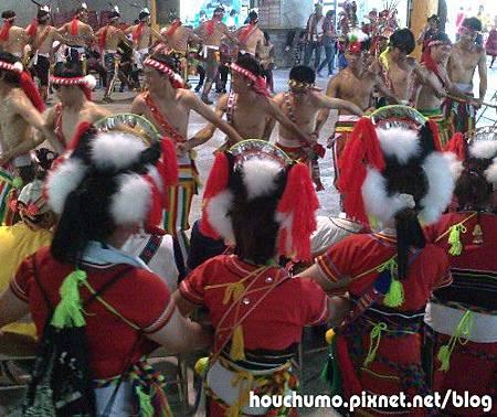 BC251  姆拉丁部落豐年祭05