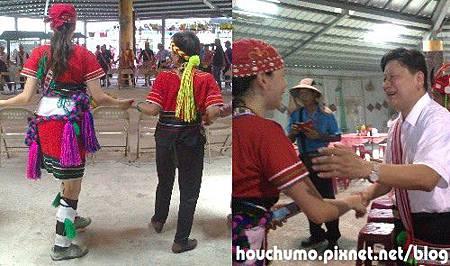 BC251  姆拉丁部落豐年祭06