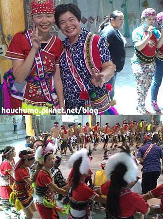 BC251  姆拉丁部落豐年祭07