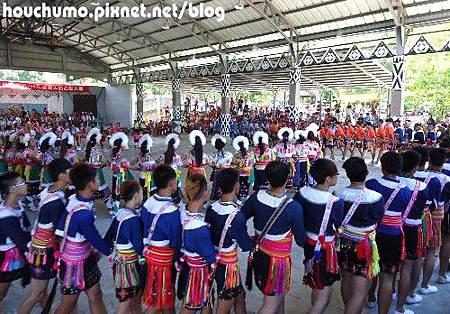BC253  吉拉米代豐年祭03