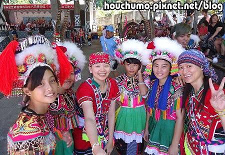 BC253  吉拉米代豐年祭04
