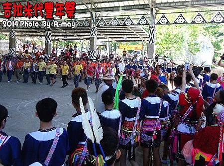 BC253  吉拉米代豐年祭07