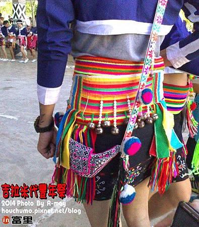 BC253  吉拉米代豐年祭09