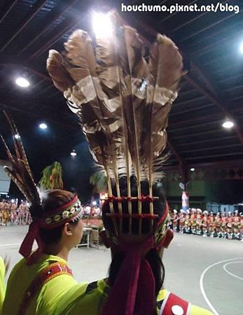 BC254  玉里哈拉灣豐年祭10