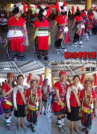 BC255  基拉歌賽豐年祭04