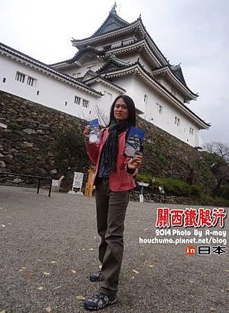 BC262  日本鐵腿行08