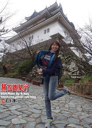 BC262  日本鐵腿行10