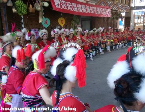 BC269 達蘭埠豐年祭05