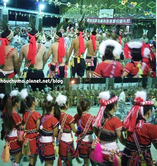 BC269 達蘭埠豐年祭12