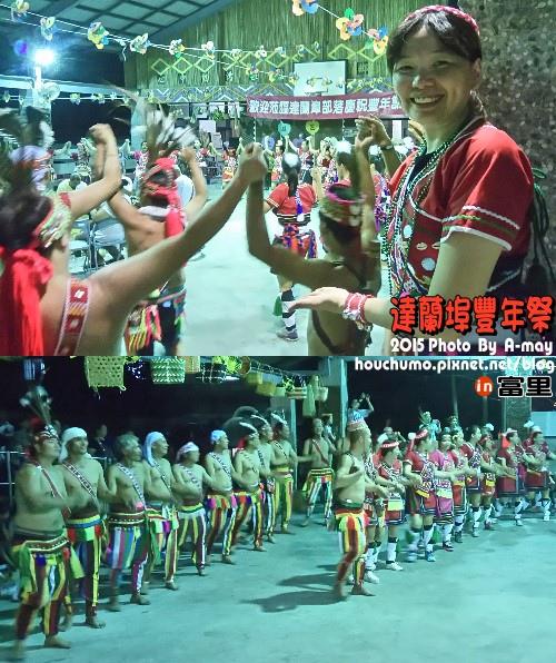 BC269 達蘭埠豐年祭13